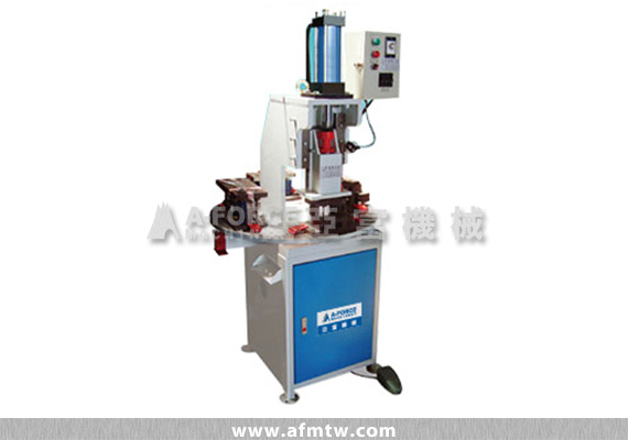 Hydraulic Punch Press Machine With Rotary Table A Force